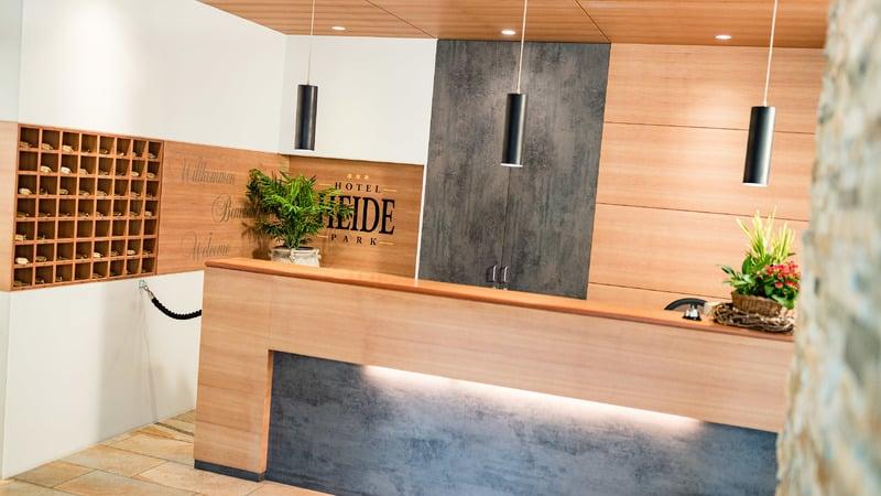 Hotel Heide Park Auer Italien