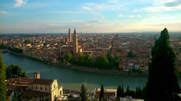 Bike Tour: Lake Garda & Verona