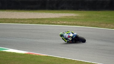 Adrenalin - The Thrills and Spills of MotoGP in Mugello