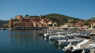Elba - In Napoleon´s Footsteps