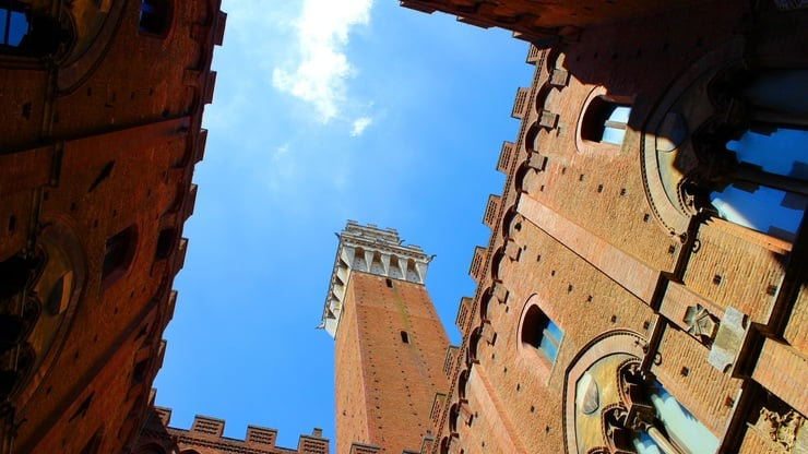 Historic Cities of Tuscany
