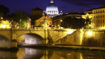 Rome - the Pearl of Antiquity