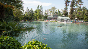 Wellness in Colà by Lake Garda