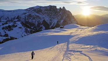 Skiing in the Dolomites - 5 days