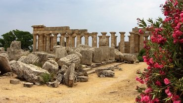 Sicily: Archaeology, Ancient Ruins, and Active Mount Etna