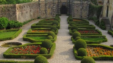 Historic Gardens & Villas of Tuscany