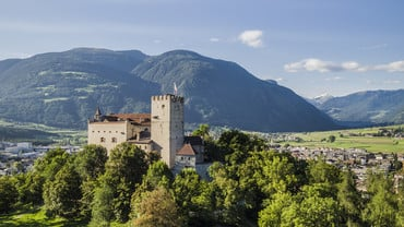Bike Tour: South Tyrol - East Tyrol