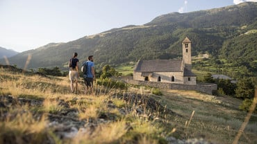 Biking or Hiking in South Tyrol