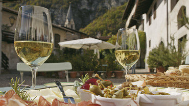Gourmet Tour in South-Tyrol