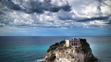 Calabria, a Hidden Jewel - 7 days
