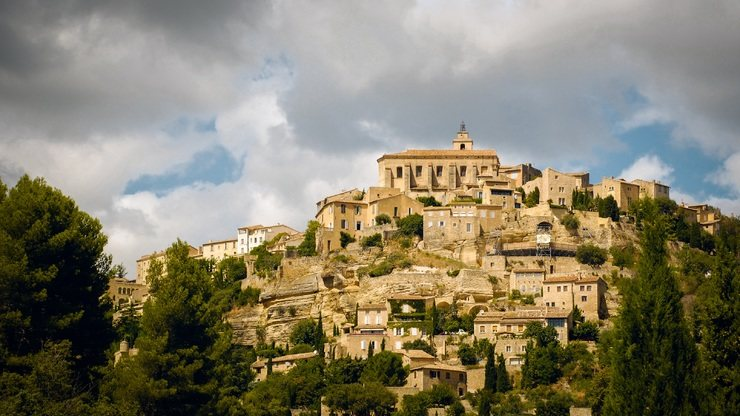 France - Beautiful Provence