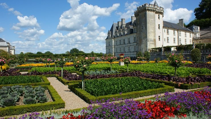 France - Castles on the Loire