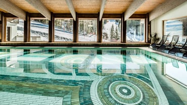"7 Days of ""Relax and Spa"" at the Sporthotel Obereggen"
