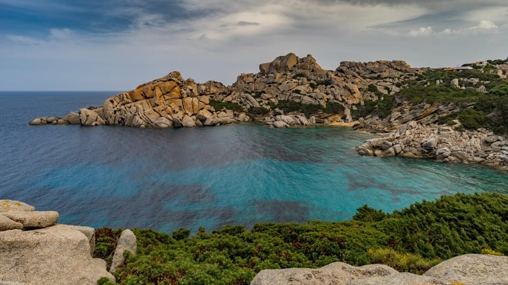Corsica, the beautiful island