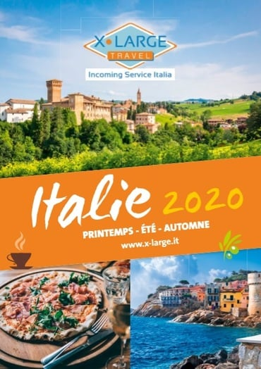 Catalogue X-Large Travel - Printemps / Été 2020