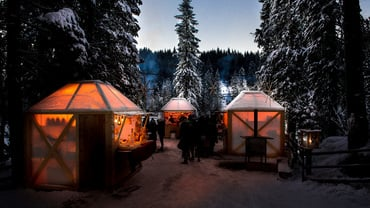 Most Traditional Christmas Markets